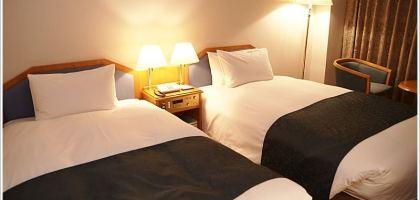 【鳥取住宿推薦】鳥取新大谷酒店 The new otani tottori離JR只有2分鐘路程的四星飯店