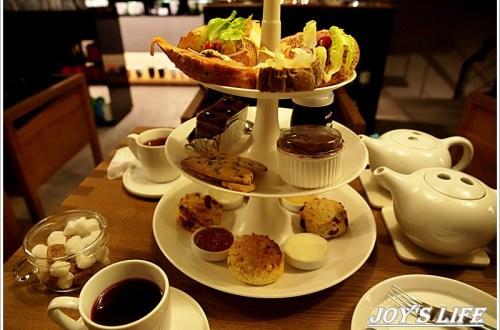 【台北】現代茶館smith&hsu