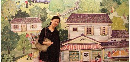 【宜蘭】橘之鄉蜜餞形象館 金棗蜜餞好吃又好玩 偶像劇絕對達令拍攝點
