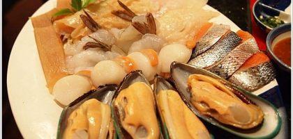 【泰國曼谷】泰國必吃的連鎖火鍋店 MK gold restaurant 金火鍋