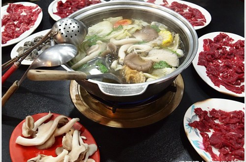 【台南永康】三大牛肉火鍋 在地人帶路品嚐的極品牛肉鍋