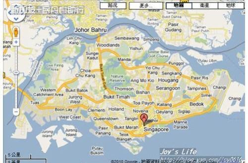 新加坡+民丹島自助遊行程分享篇(trip of Singapore)