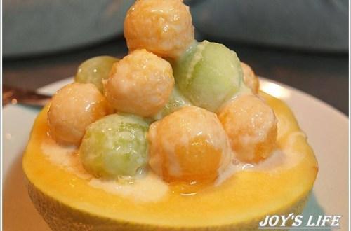 【台南中西】吃水果也可以很開心,泰成水果店。