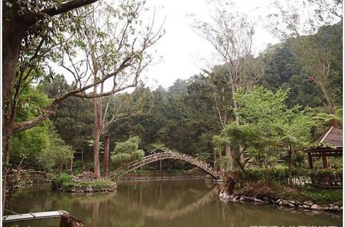 【南投鹿谷】避暑享受森林浴的好地方 溪頭自然教育園區