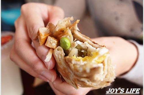 【高雄左營】高雄早餐推薦  酥香好吃的王家燒餅