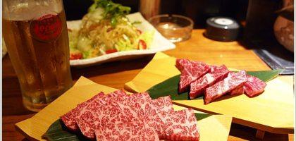 【石垣島美食】石垣島必吃的人氣燒肉 炭火燒肉大