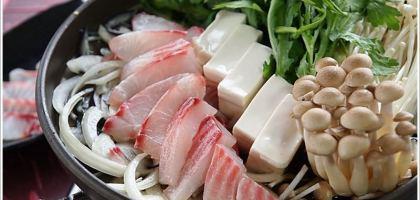 【宜蘭 礁溪】賣魚郎食酒处 吳郭魚壽喜燒 全台灣只有這裡有!