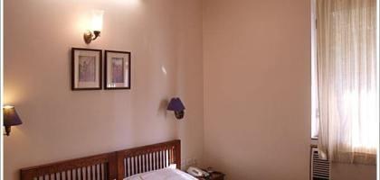 【印度】Hotel Om Niwas