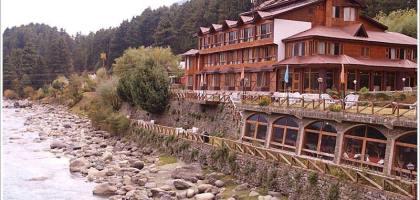 【印度】Hotel Heevan