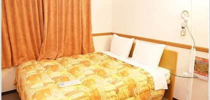 【沖繩石垣島住宿】簡單方便的東橫Inn Toyoko Inn Okinawa Ishigaki-jima