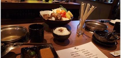 【台北大安】男山鍋物串燒(已結束營業)