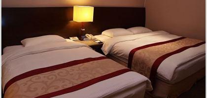 【台南】桂田酒店,巴里島風情渡假飯店。
