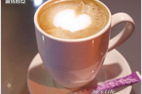 【台北天母】露特西亞│來自街角的咖啡香~