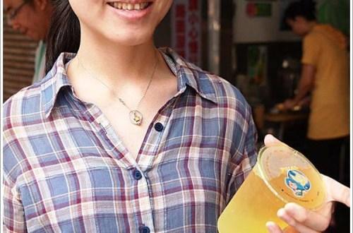 【宜蘭】路過一定要喝上一杯的清涼、爽快,30年老店檸檬愛玉。