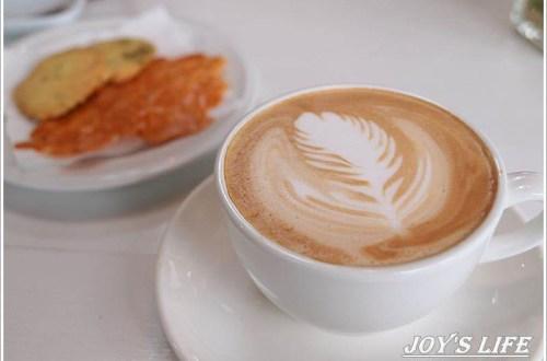 【宜蘭】充滿綠意的咖啡AGRIOZ Cafe'