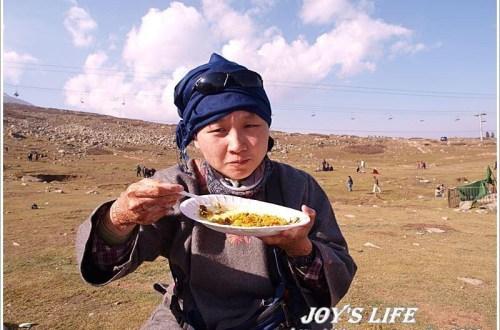 【印度】旅行所吃食物攝影輯