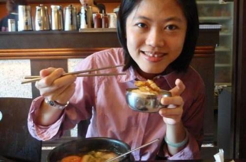【台北石牌】慶熹宮–韓國料理
