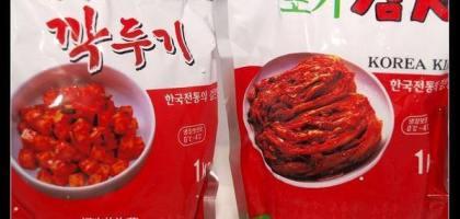 到韓國就要買這些!!