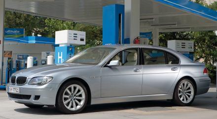 #Wasserstoff für den #Verbrennungsmotor – neu aufgegleist