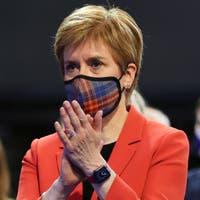 KOMMENTAR - Ein Dämpfer für die schottischen Nationalisten