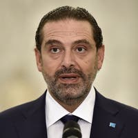 Libanon macht den Bock erneut zum Gärtner