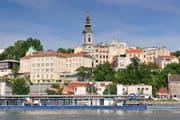 Primus in Sachen Reformen auf dem Westbalkan ist Serbien (Aufnahme: Belgrad). (Bild: Imago)