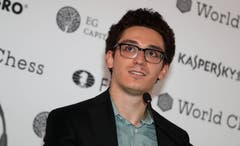 Fabiano Caruana. (Image: imago)