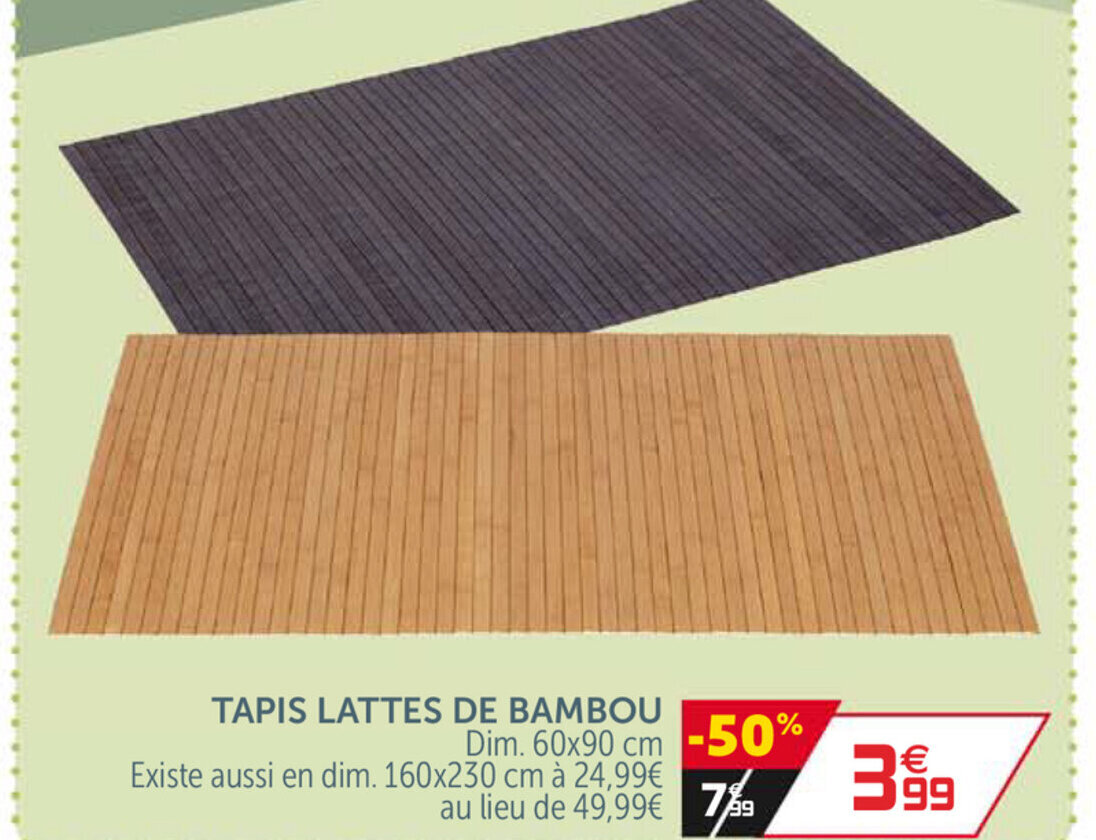 https www promocatalogues fr magasins gifi offres tapis lattes de bambou offre 328398