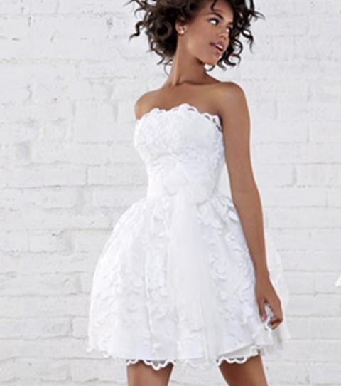 robe de mariee tati 20 robes pas