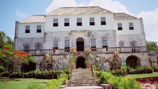 Rose Hall, Jamaika (Foto: jamaicanfamilysearch)