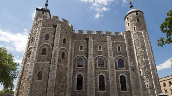 Menara London (Foto: CNNGo)