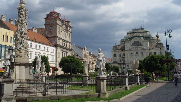 Slowaskia (Foto: Wikipedia)