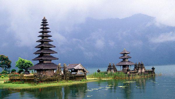 Pulau Bali, Indonesia (Foto: Baligetaways)