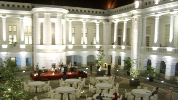 Museum Bank Indonesia (Foto:Johan Sompotan)