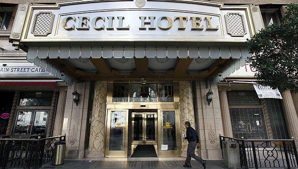 Hotel Cecil (Foto: dailynews)
