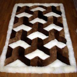 Karpet Alpaca, suvenir khas Selandia Baru (Foto: alpacatienda)