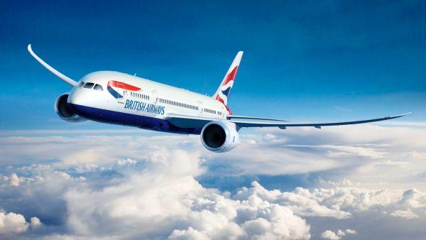 British Airways (Foto: qlichy)