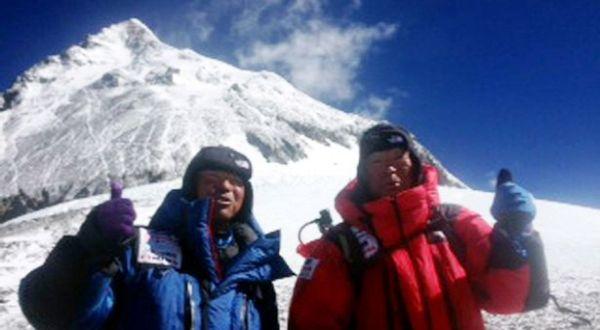 Miura di Everest (Foto: Mirror)