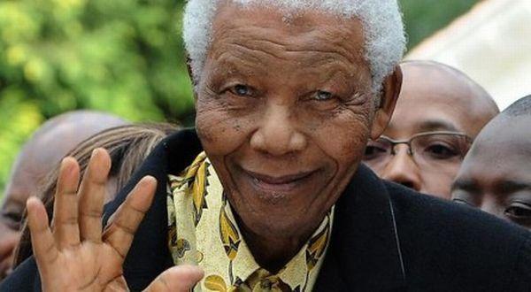 Nelson Mandela (Foto: AP)