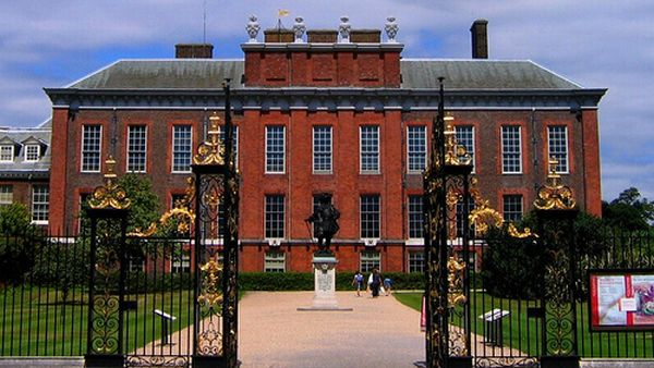 Istana Kensington (Foto: editoratlarge)