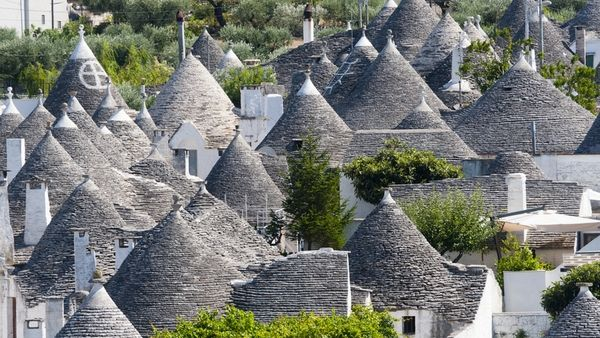 Alberobello, Italia (Foto: tourismontheedge)