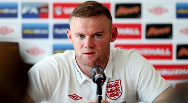 Wayne Rooney. (Foto: Getty Images)