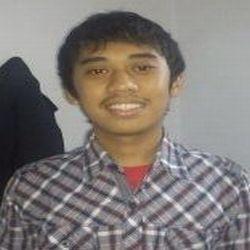 Junius Fernando Saragih (Foto: dok. pribadi)