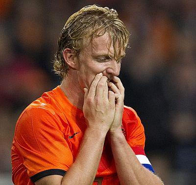 Dirk Kuyt. (Foto: Reuters)