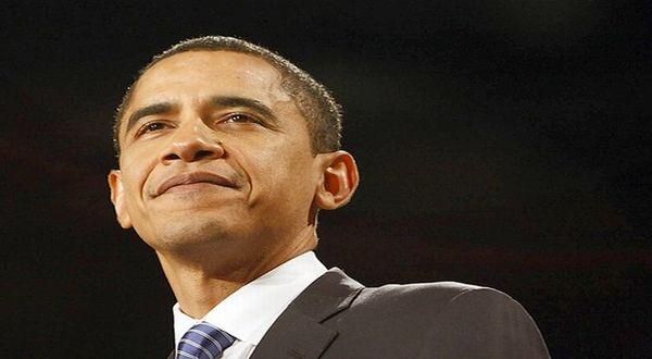 Foto : Presiden AS Barack Obama (theunrealtimes)