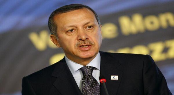 Foto : PM Turki Recep Tayyip Erdogan (Novinite)