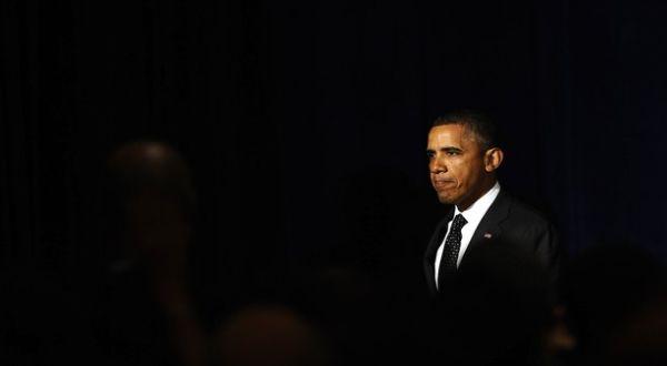 Presiden Obama (Foto: Reuters)