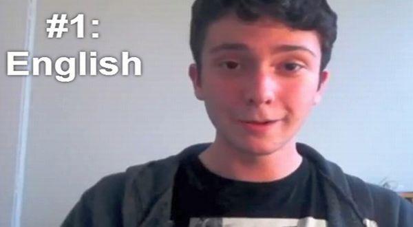 Timothy Doner mampu bicara dalam 23 bahasa. (Foto: You Tube/Edvantage)