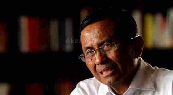 Menteri BUMN, Dahlan Iskan. (Foto: Heru/Okezone)