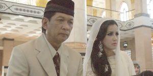 Suami Andi Soraya Bantah Cerai karena Orang Ketiga